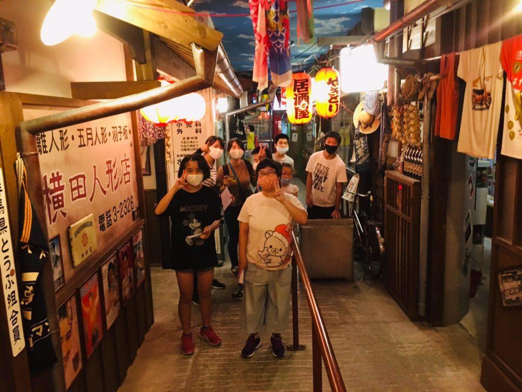 伊香保散歩 おもちゃ博物館、昭和にタイムスリップ。